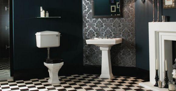 Astoria Bathroom