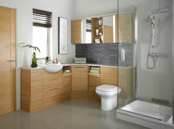 Mereway Atlantic bathroom