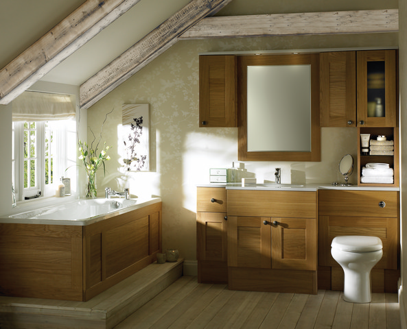 Sargasso Bathroom Range | Preston Plumbing Supplies