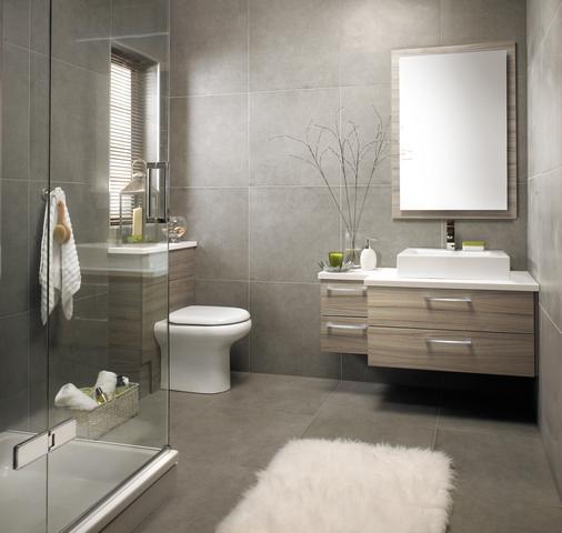 Mereway Strada Bathroom