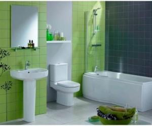 Playa Bathroom