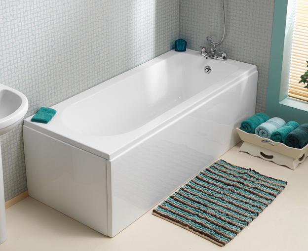 Ivo Bathroom Preston Plumbing Supplies