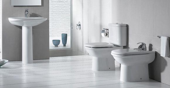 Roca Girelda bathroom