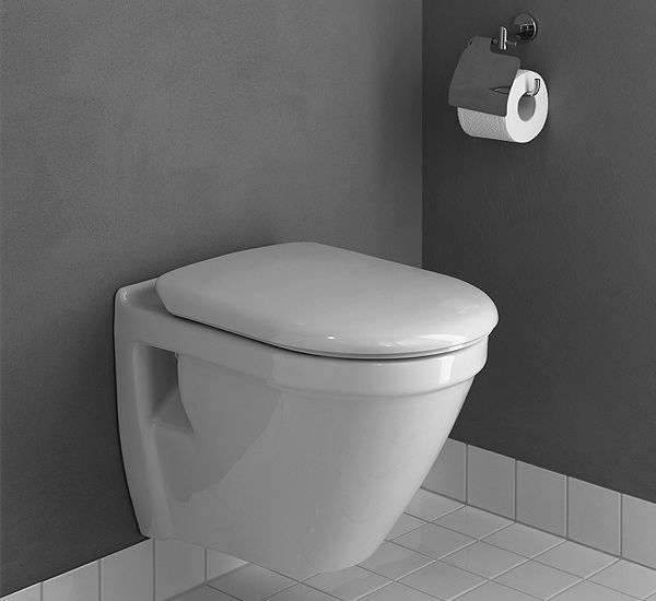 Vitra Form 300 Complete Wall Hung WC