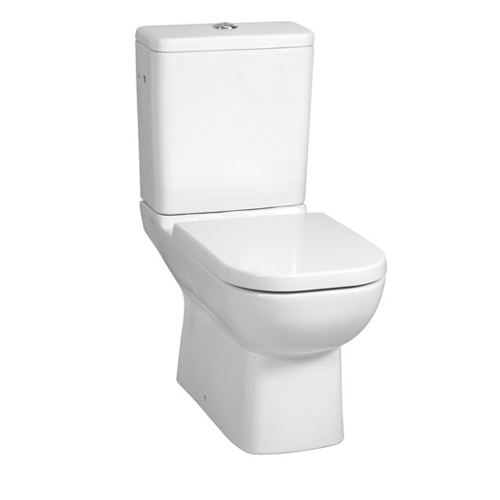 Magnificent Vitra Retro Close Coupled Wc Toilet Preston Plumbing Supplies Pabps2019 Chair Design Images Pabps2019Com