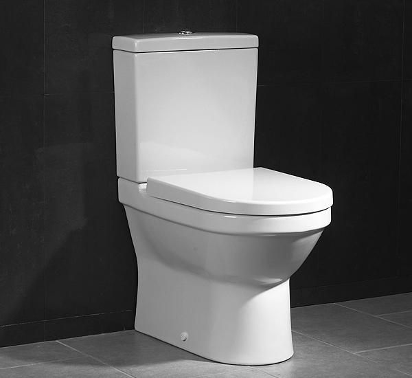 Vitra S50 Close Coupled WC Pan