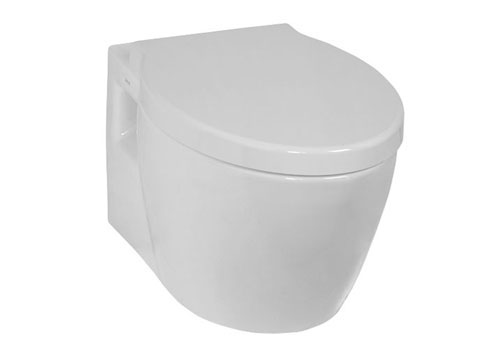 Vitra Sunrise Wall Hung WC