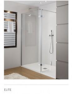 Elite shower Screen